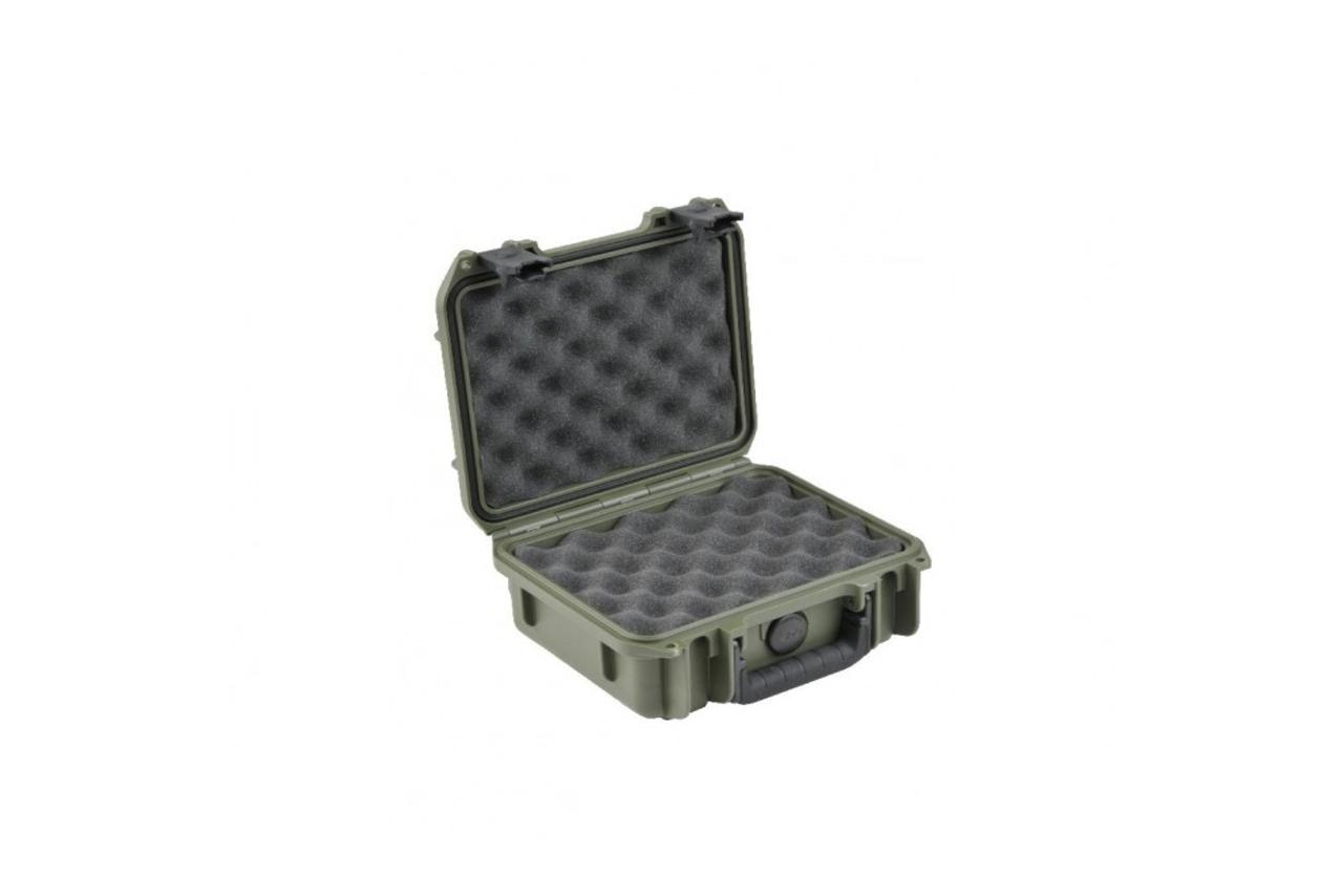 SKB 3i Transportkoffer 3I-0907-4M-L mit Schaumstofflagen