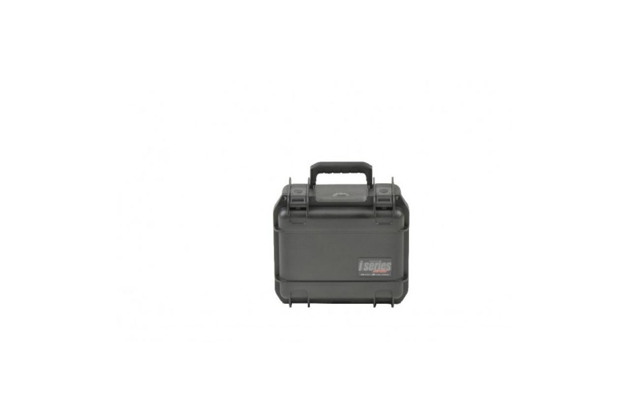 SKB 3i Transportkoffer 3I-0907-6B-L mit Schaumstofflagen