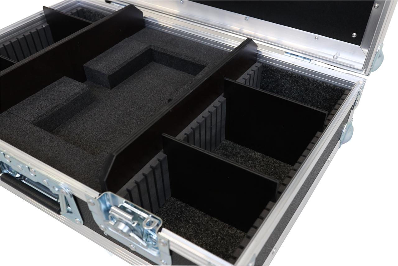 Koffer für Black Magic ATEM Mini PRO / ATEM Mini Pro ISO / ATEM Mini