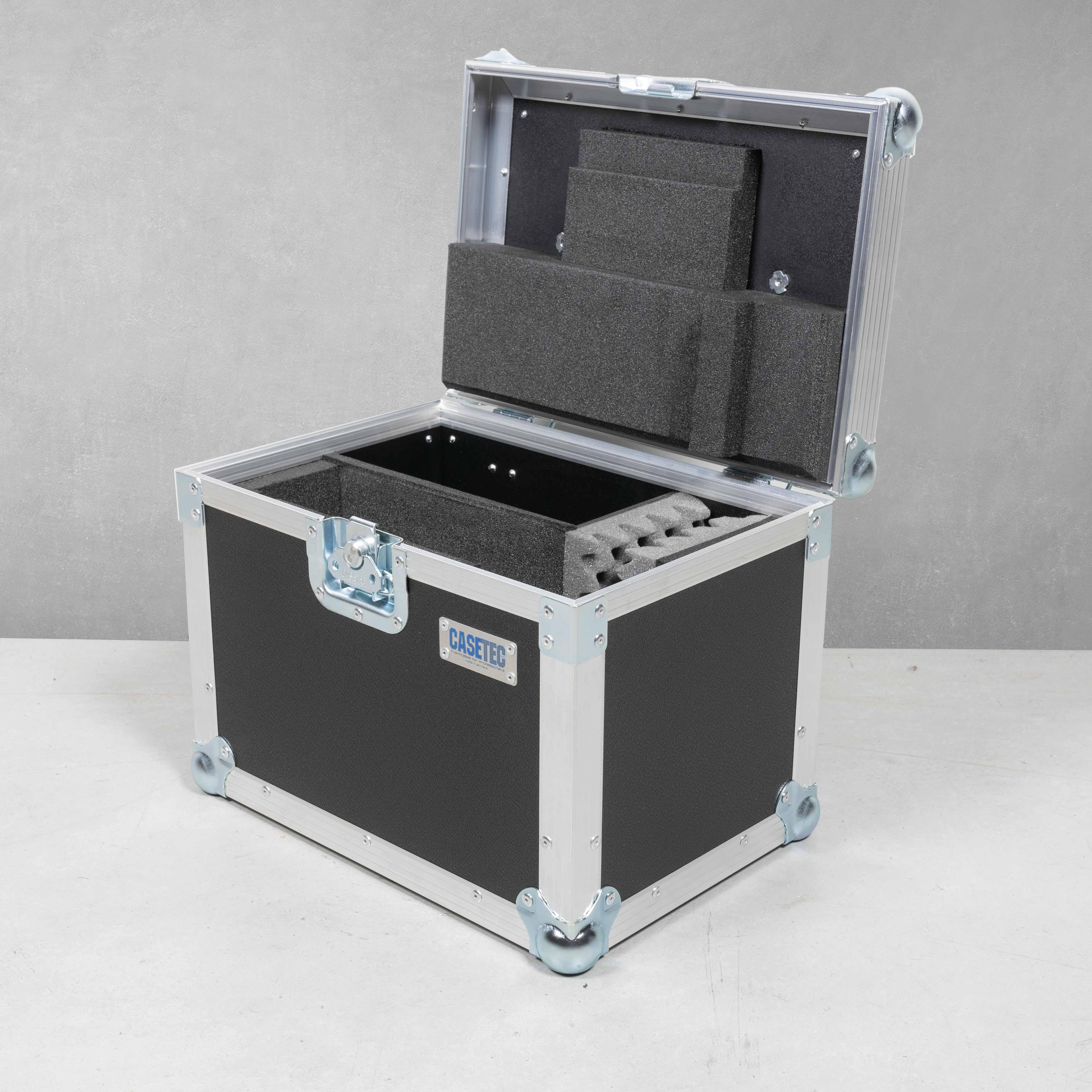 Koffer für ein Panasonic Remotepanel AW-RP150GJ