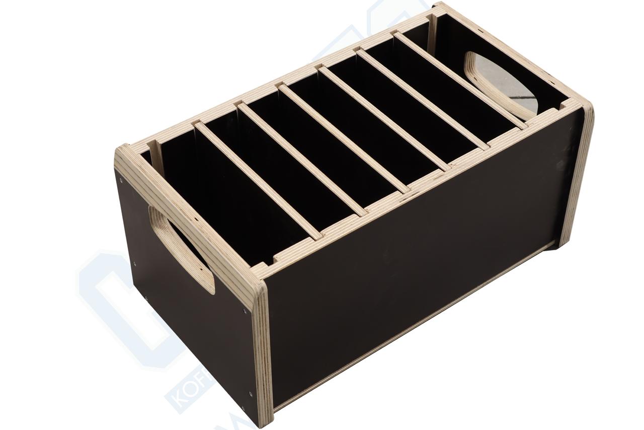 Holzlade für doppelte Höhe für Art. BS002BB