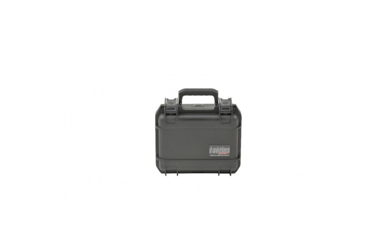 SKB 3i Transportkoffer 3I-0907-4B-L mit Schaumstofflagen