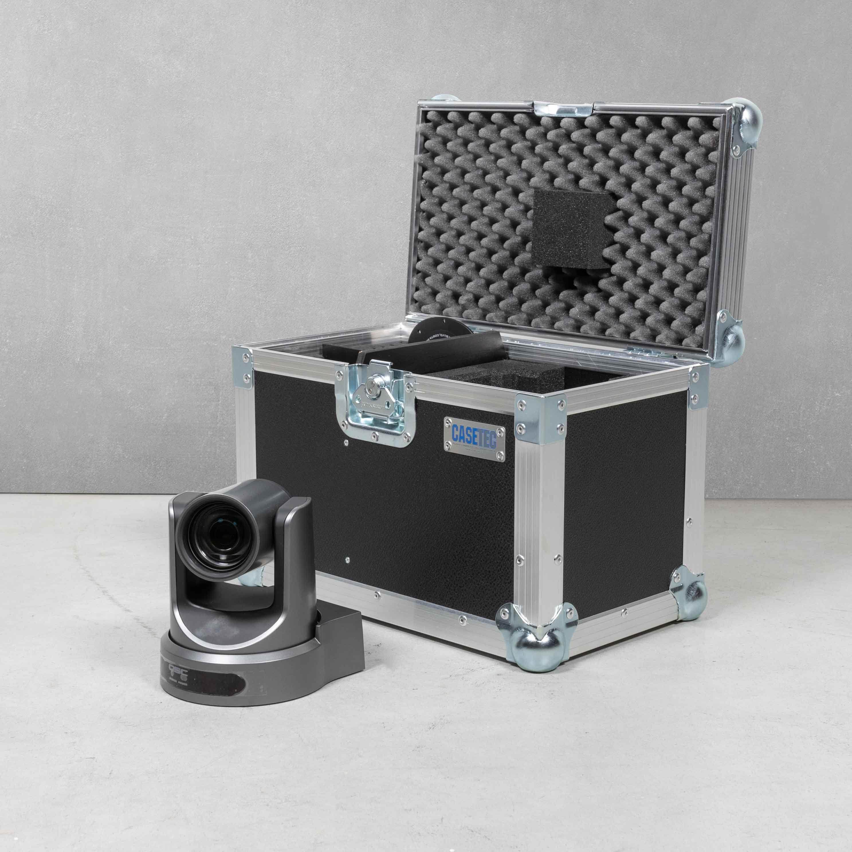 Flightcase für QSC Q-Sys PTZ-IP Konferenzkamera PTZ 12x72 / PTZ-20x60