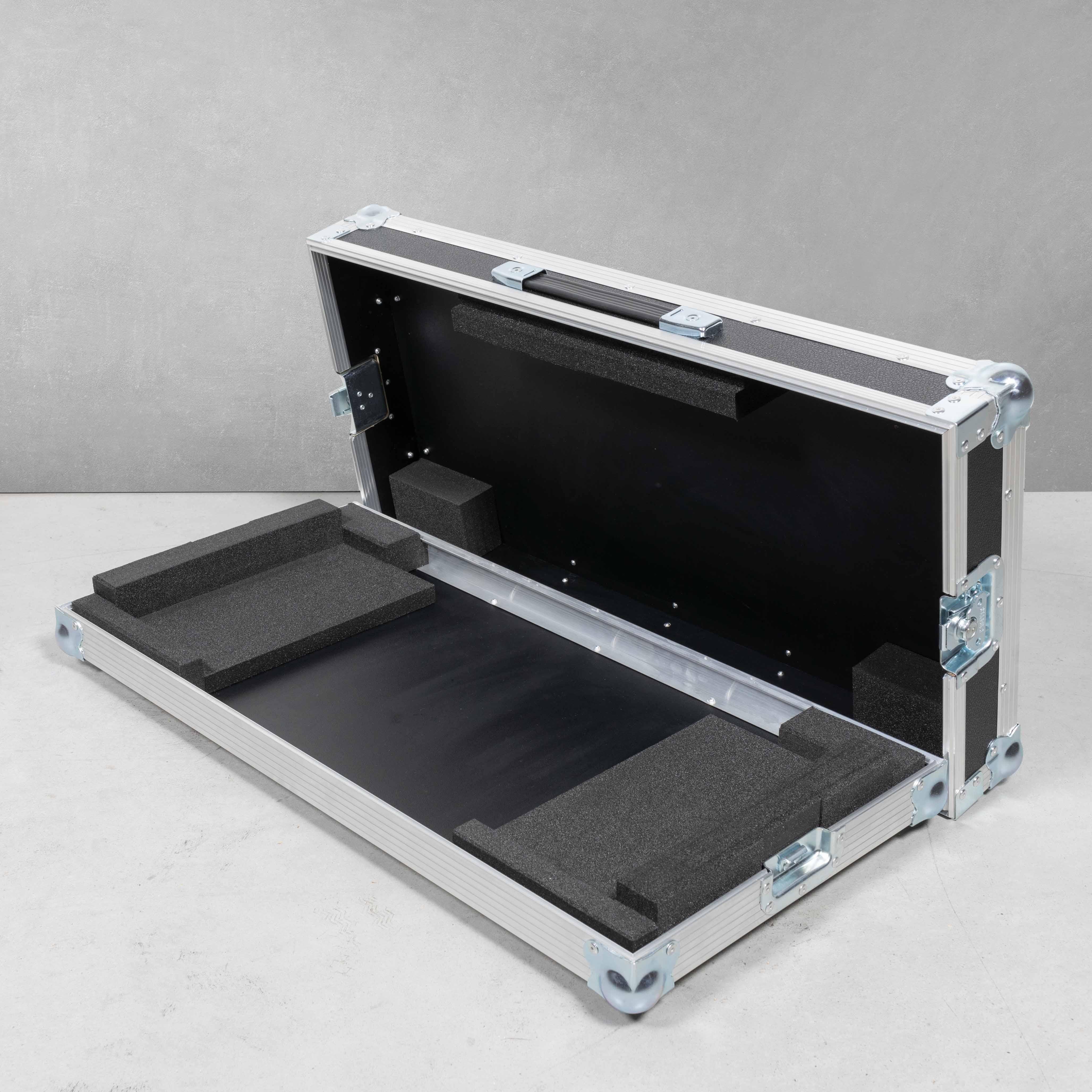 Mischpultcase für ETC ColorSource 40 Lichtmischer