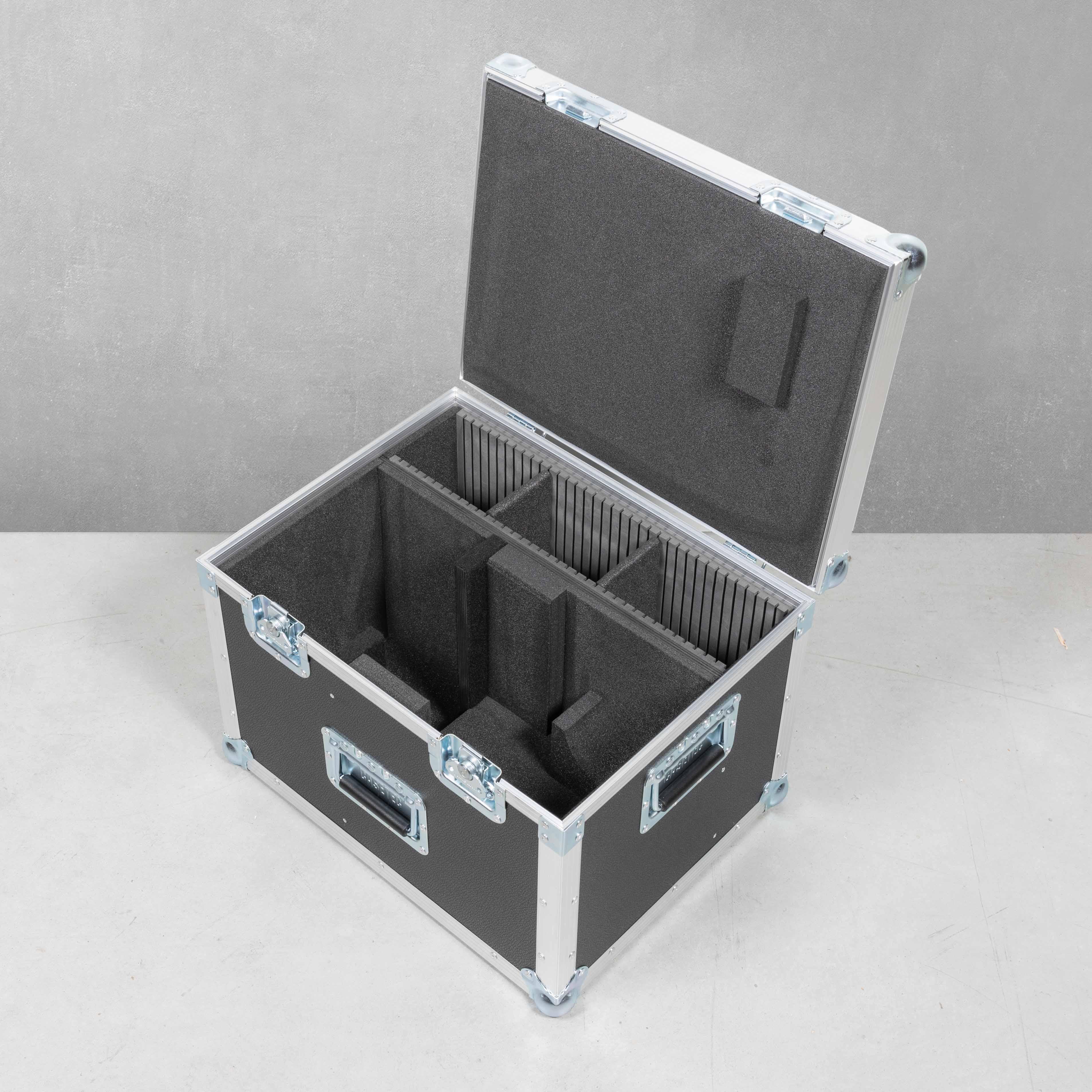 Koffer für Panasonic AW-UE150WP/ UE150KP / UE150WE / UE150KE + Zubehör