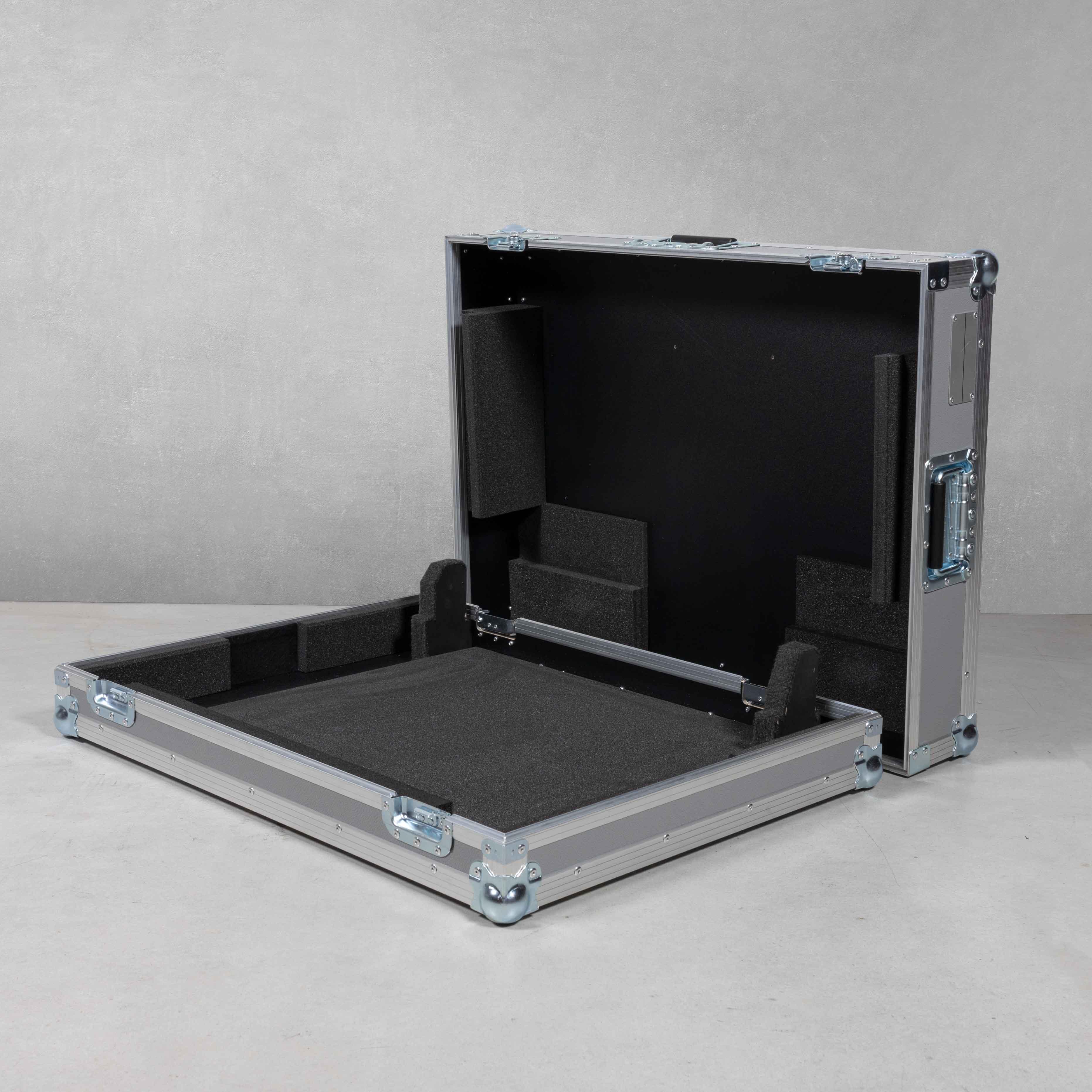Case für Blackmagic Design ATEM 2 M/E Advanced Panel