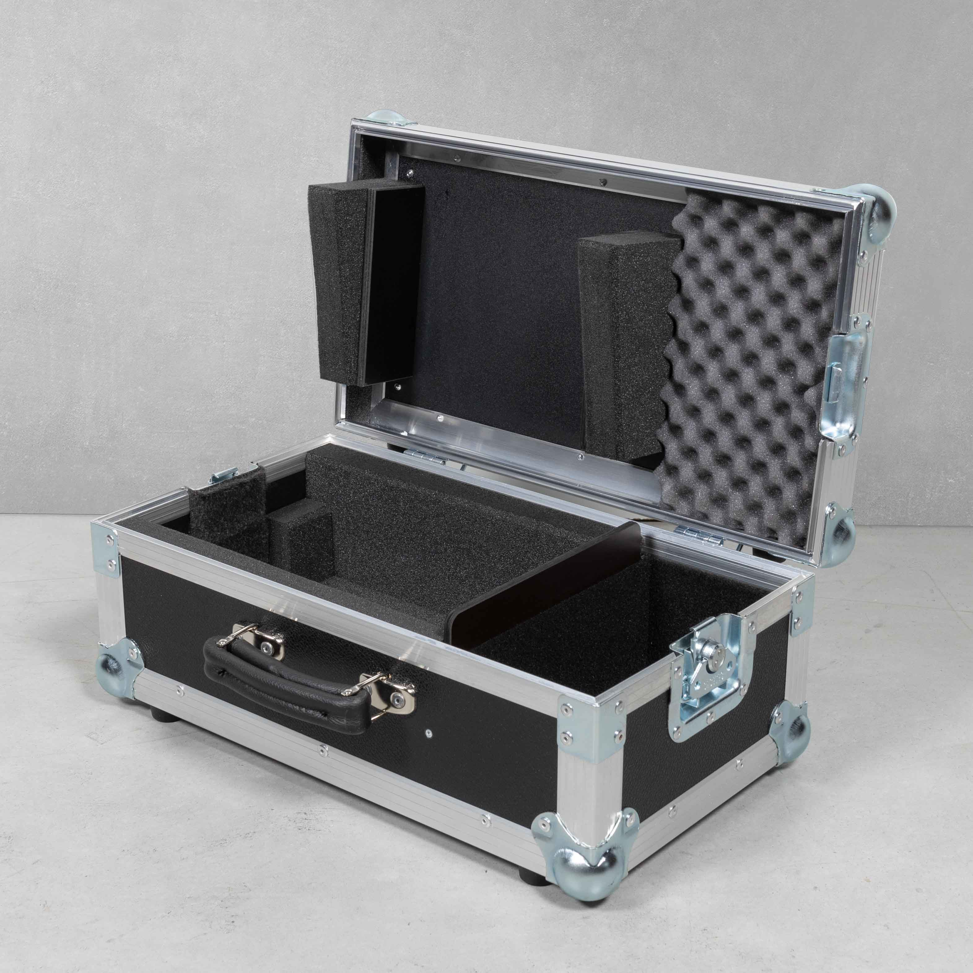Flightcase für einen Bildmischer SKAARHOJ PTZ Pro
