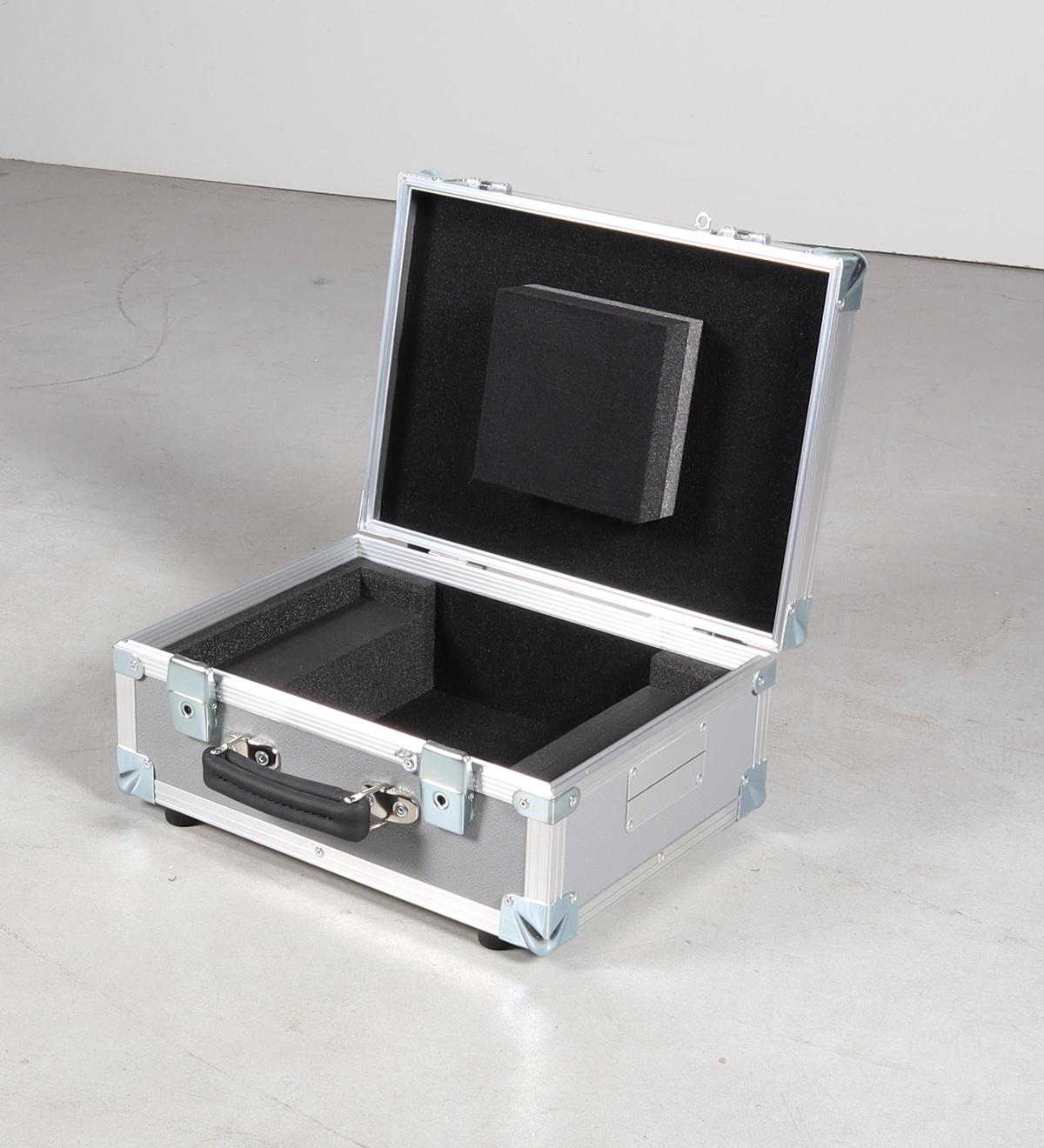 """Koffer für Mac Book Pro 15"""" Retina ( Maße : l 359 b 247 h 18mm )"""