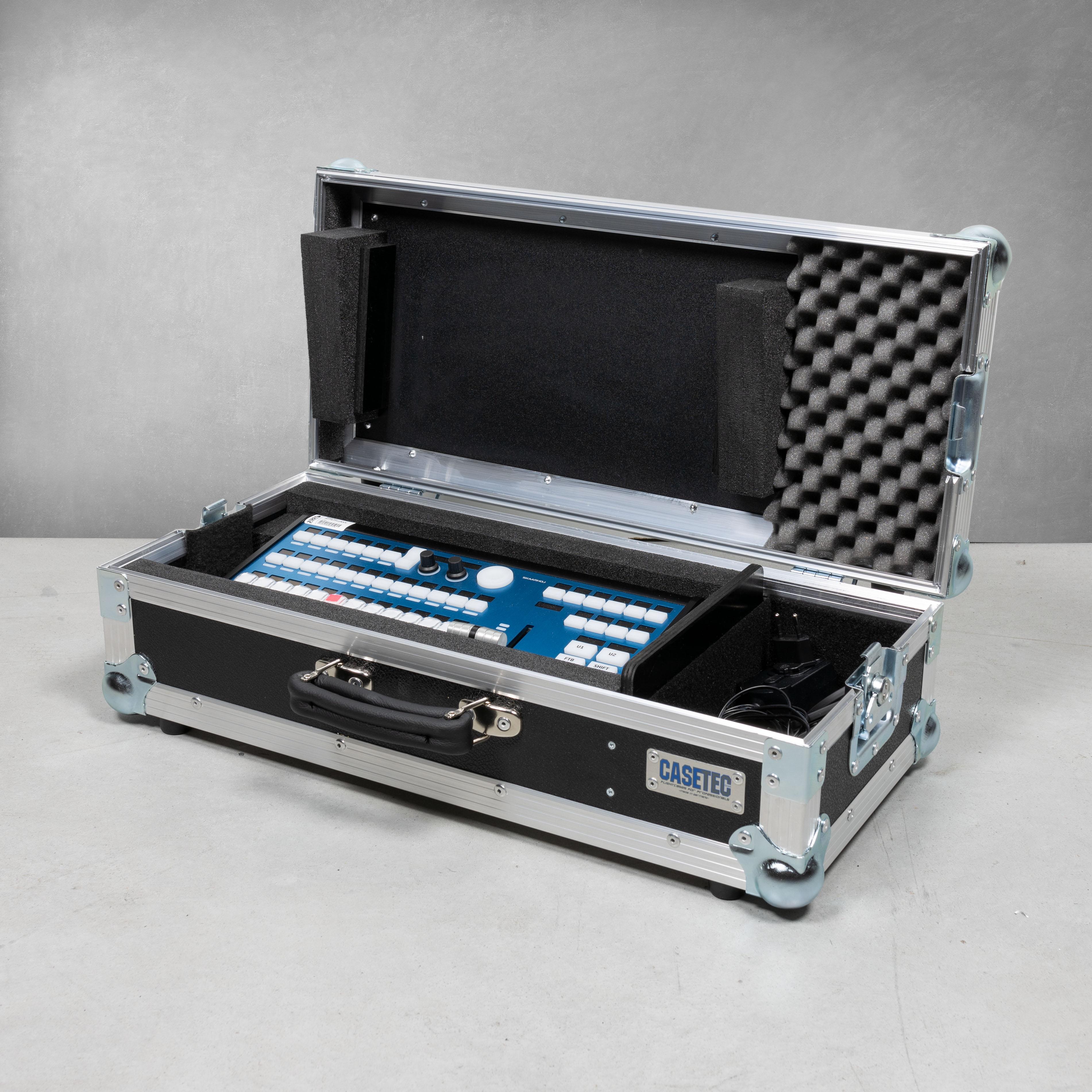 Koffer für einen SKAARHOJ Air Fly Pro (2019) Bildmischer
