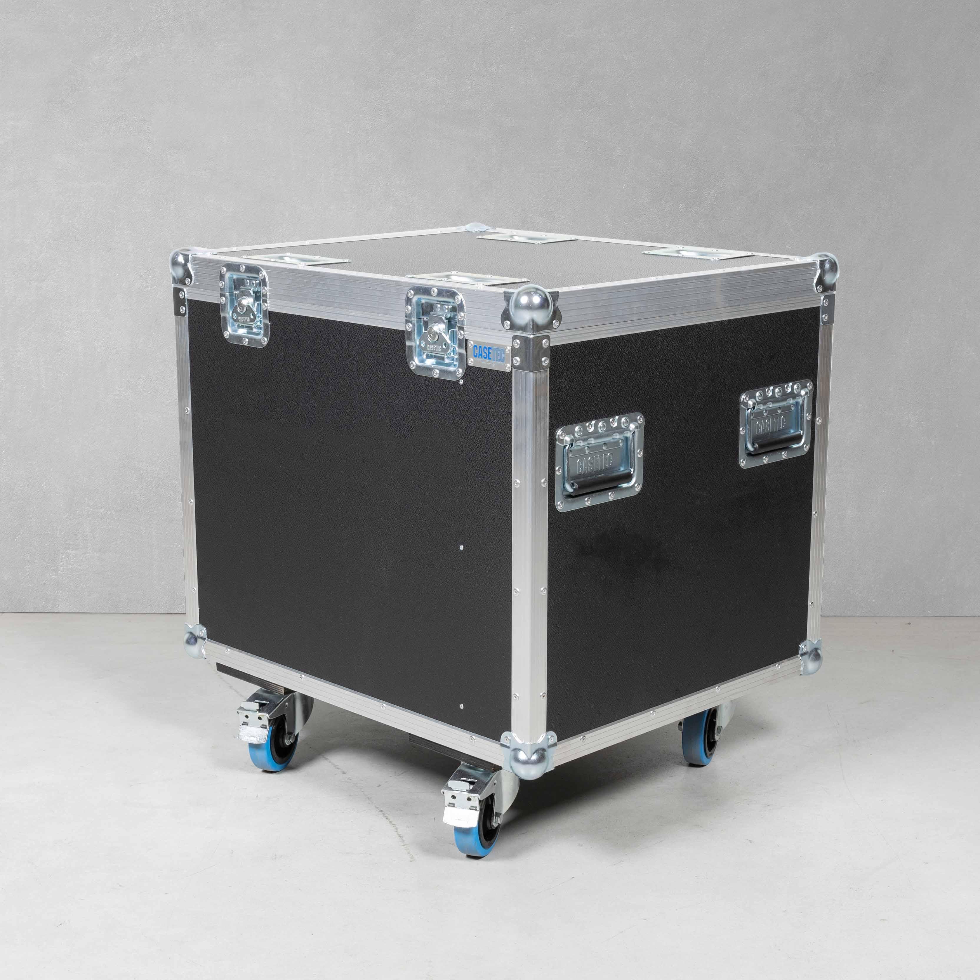 Flightcase für 2x Arri Skypanel S30-C M.O