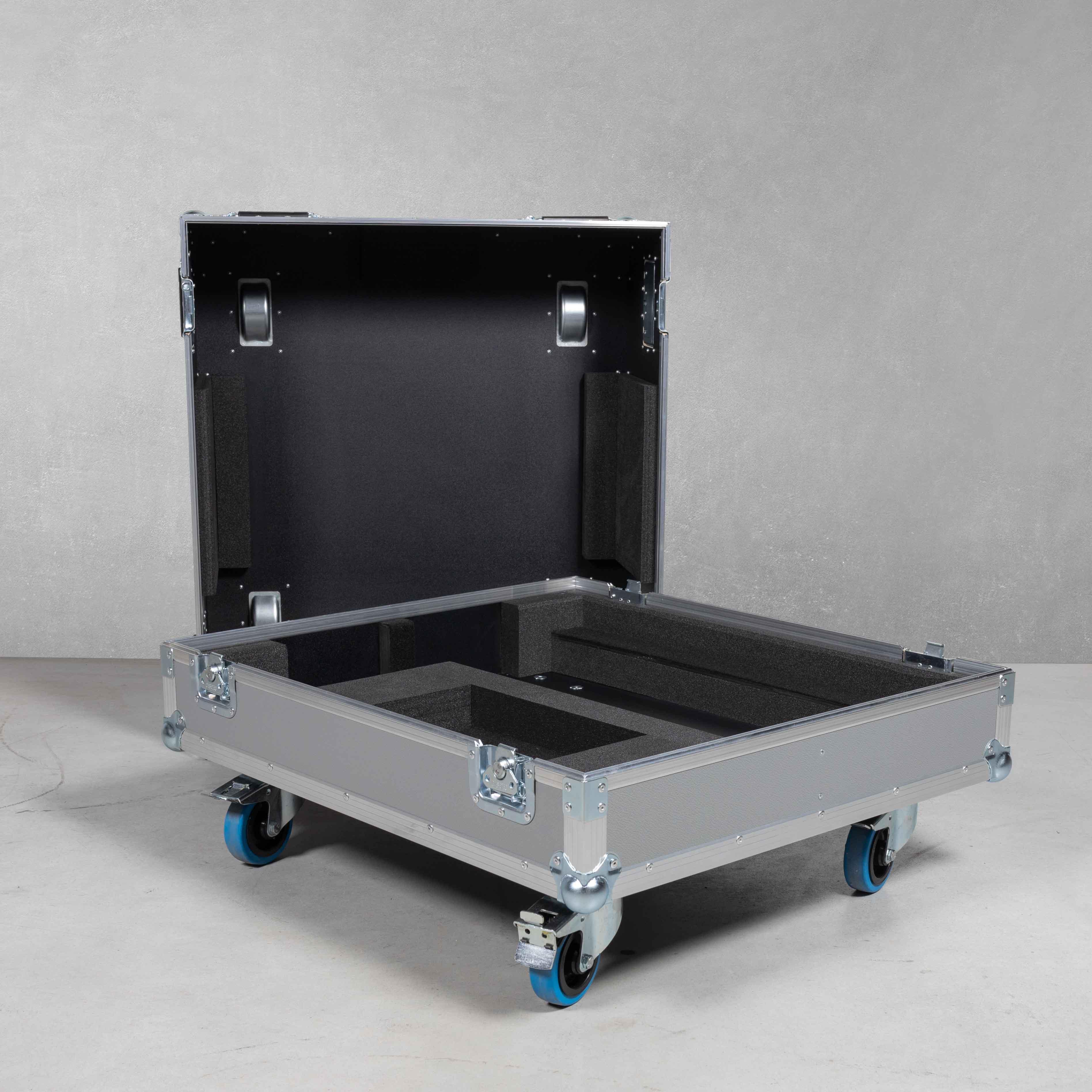 Haubencase Epson EB-L1000 Serie Projektoren mit Frame ELPMB50 (Epson Nepal) / EVO Frame E10 oder EVO Frame P10