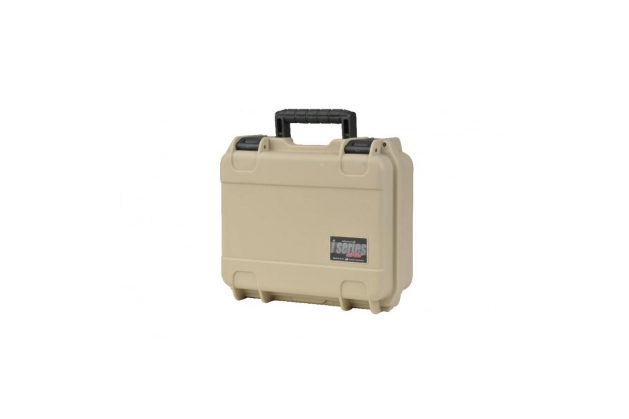SKB 3i Transportkoffer 3I-1209-4T-L mit Schaumstofflagen