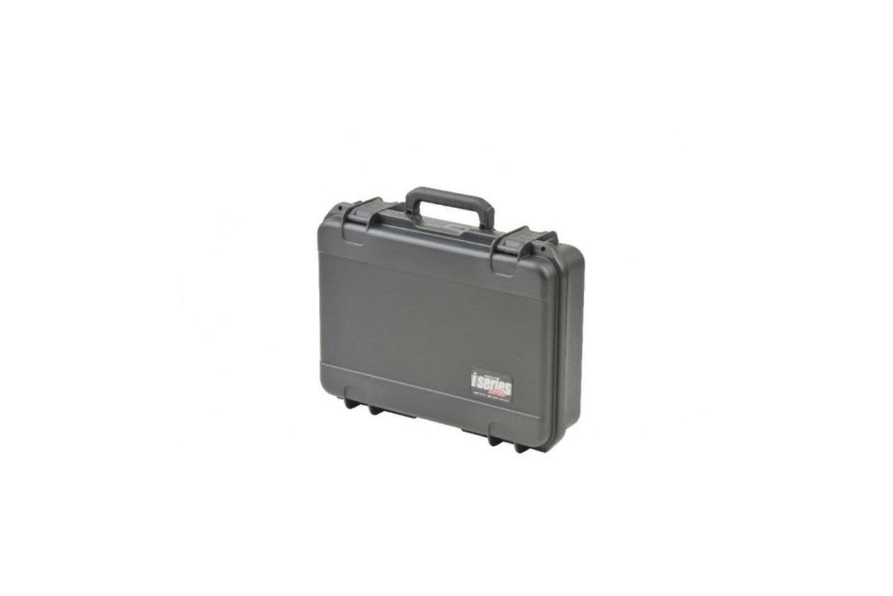 SKB 3i Transportkoffer 3I-1813-5B-L mit Schaumstofflagen