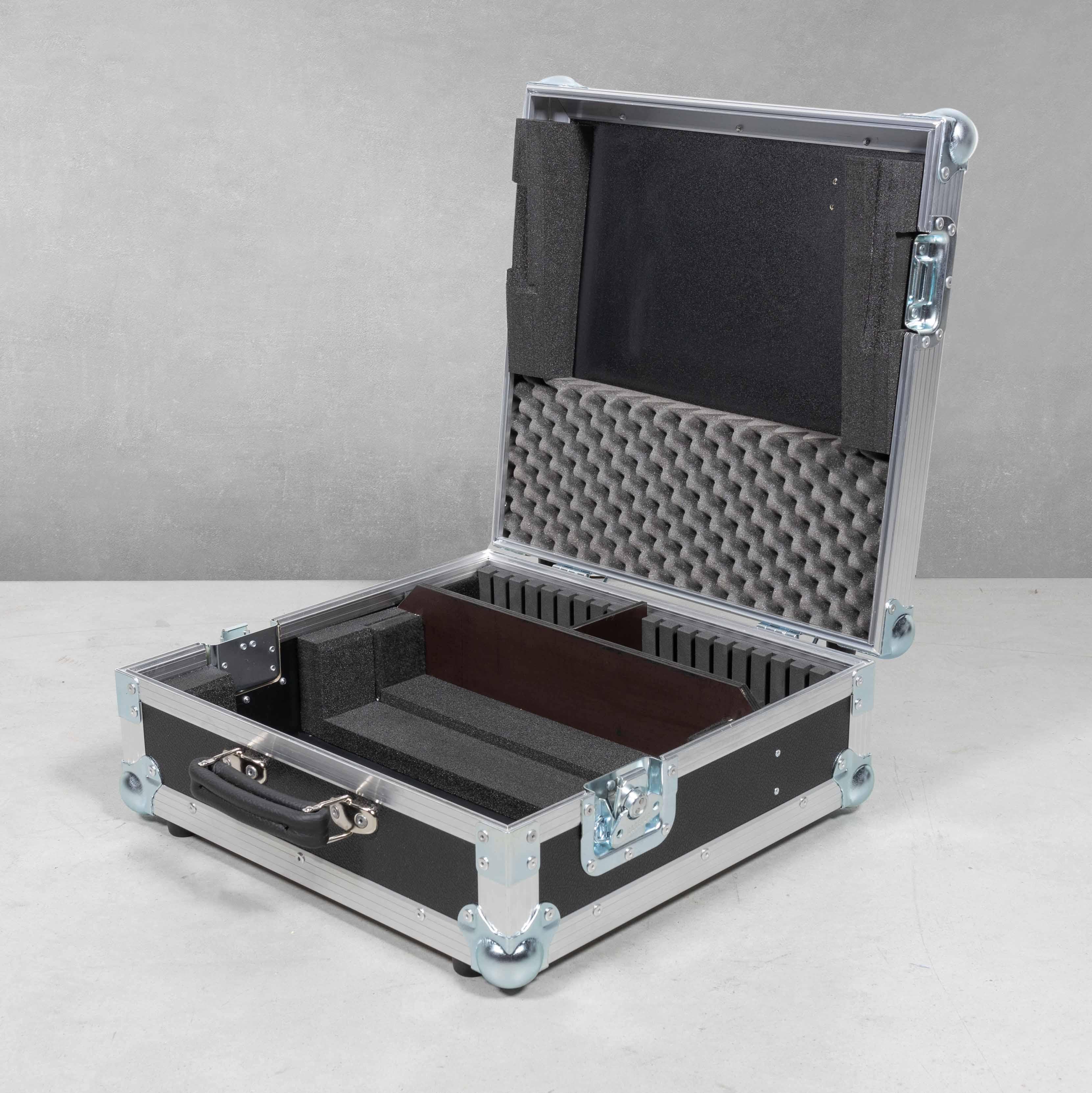 Koffer für Roland V-60HD Videomischer