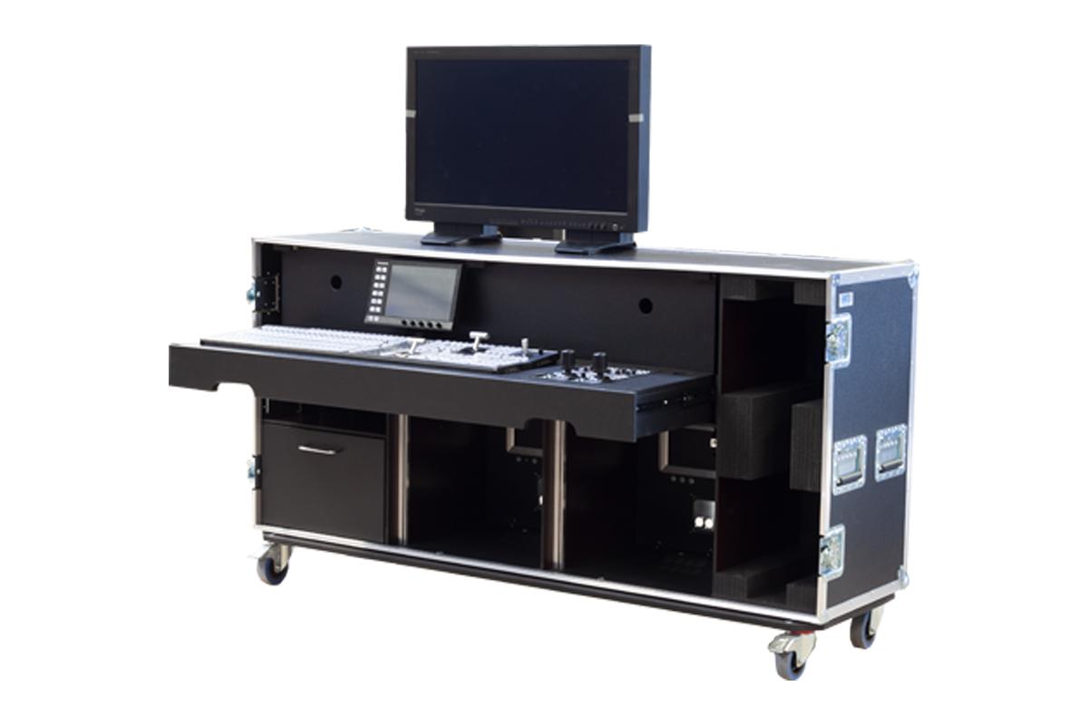 Video Regiecase (groß) Panasonic AV-HS60C2E
