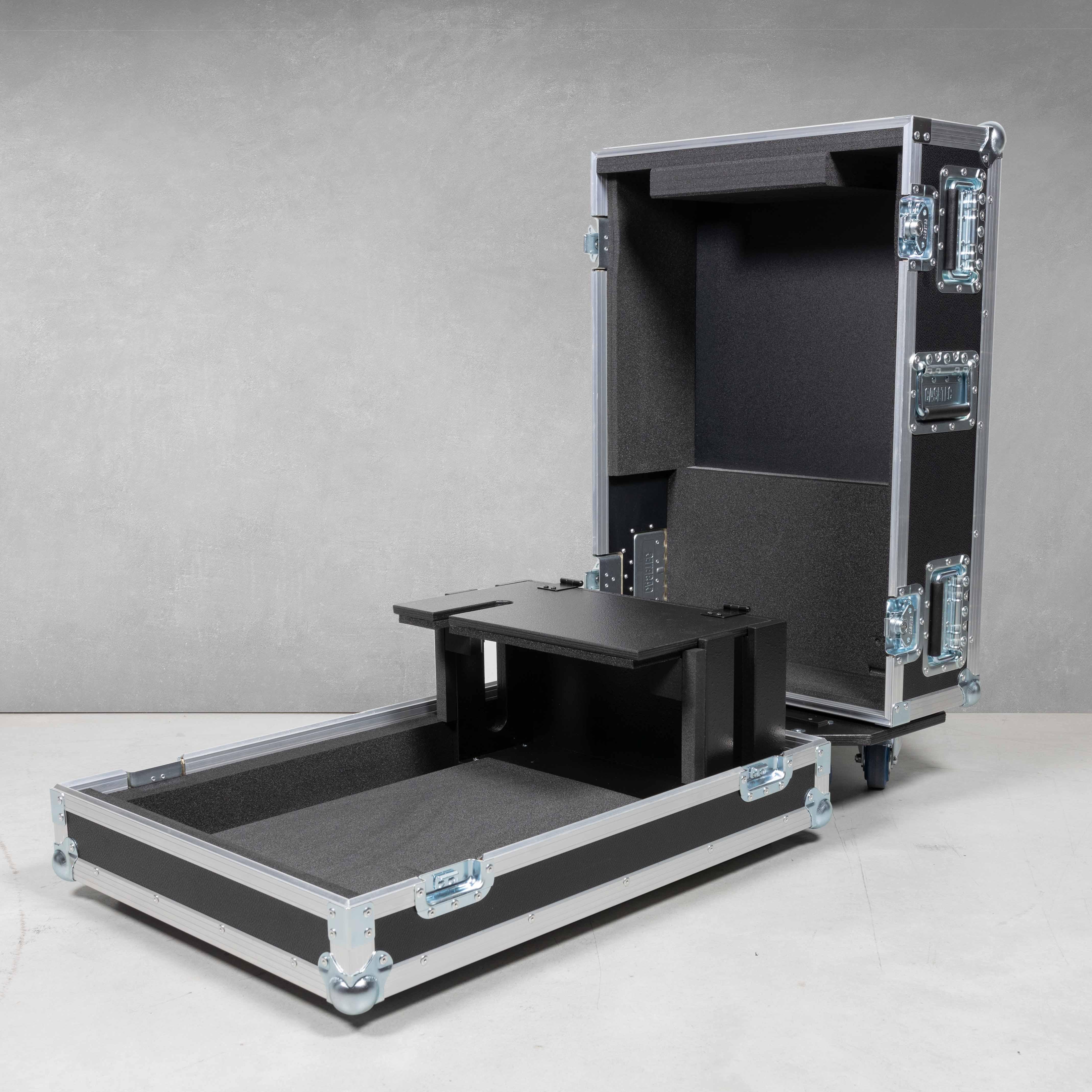 Haubencase für Allen & Heath SQ-5