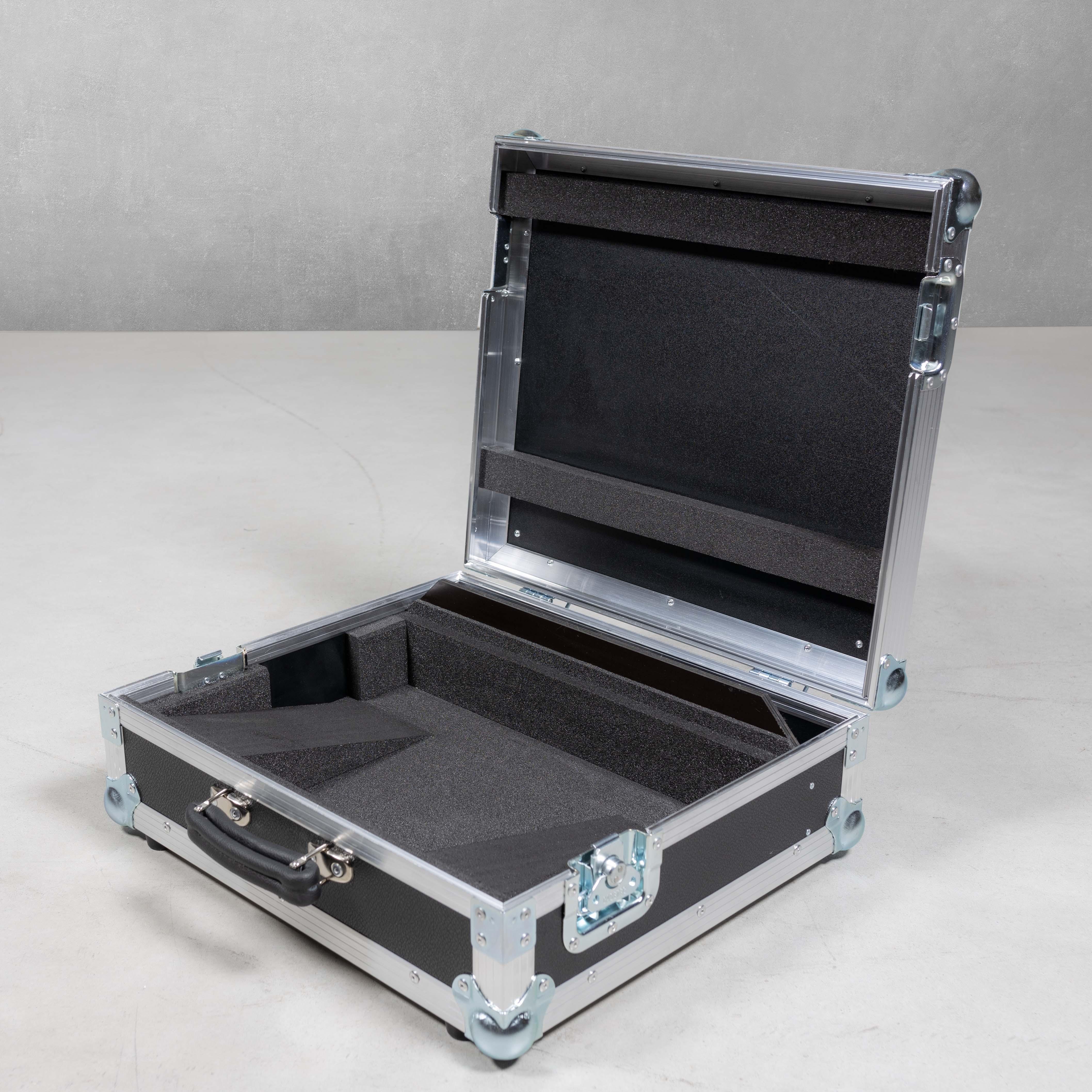 Koffer für einen Blackmagic Atem Television Studio Pro 4K / Blackmagic Atem Television Studio Pro HD