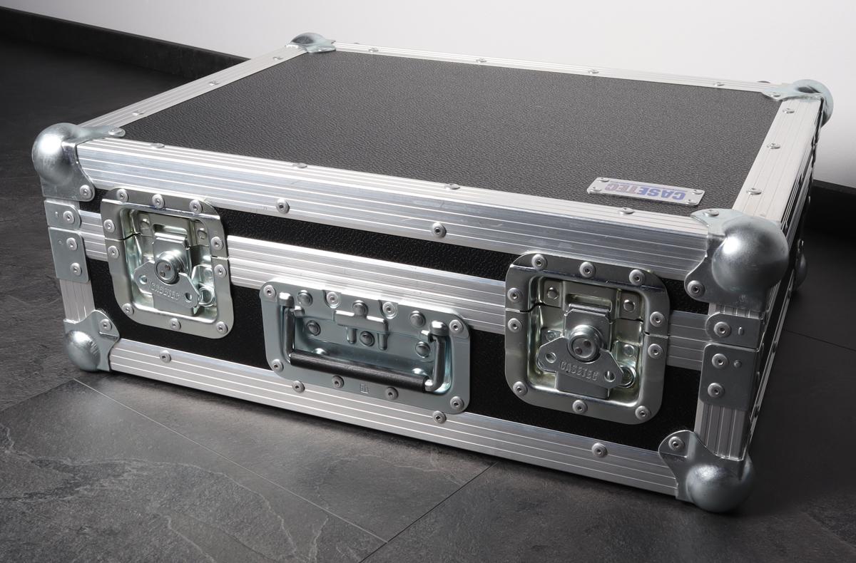 Mikrofonkoffer Standard