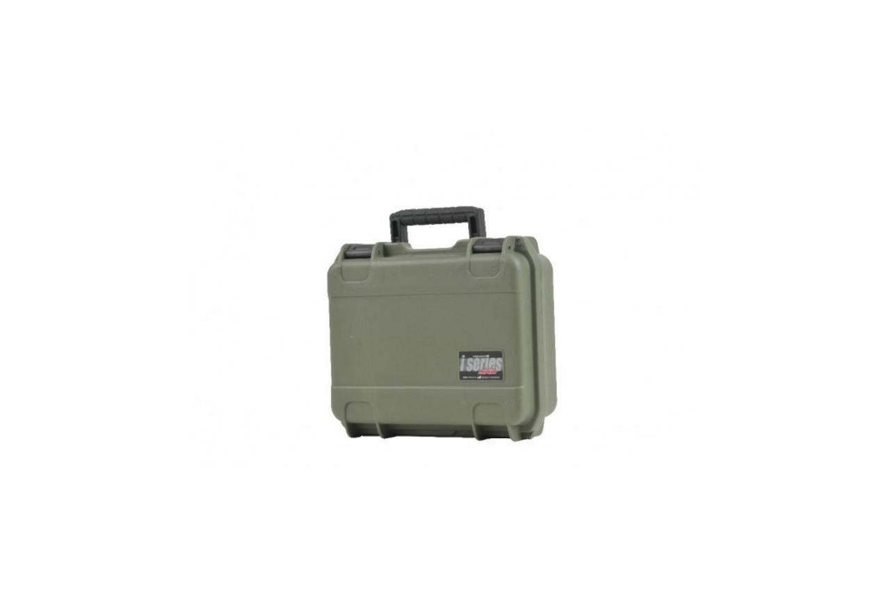 SKB 3i Transportkoffer 3I-1209-4M-L mit Schaumstofflagen