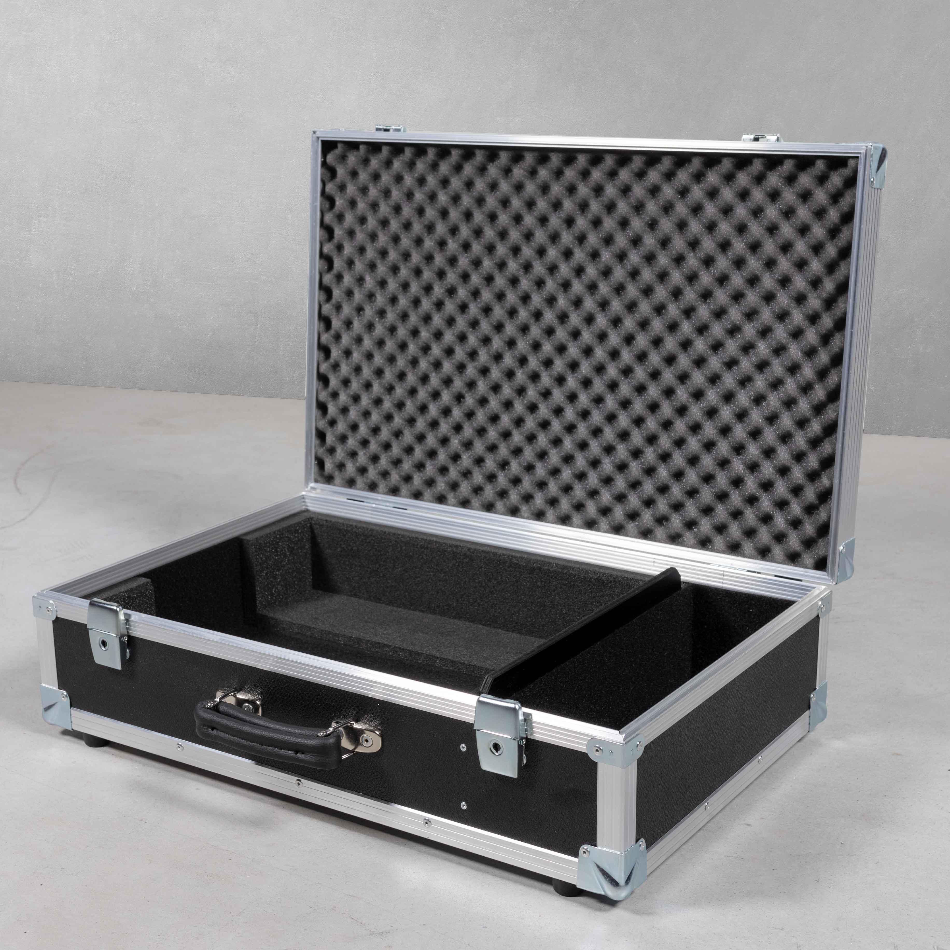 Koffer für einen Sony VPL CH355 / CH375 mit Zubehörfach Typ A