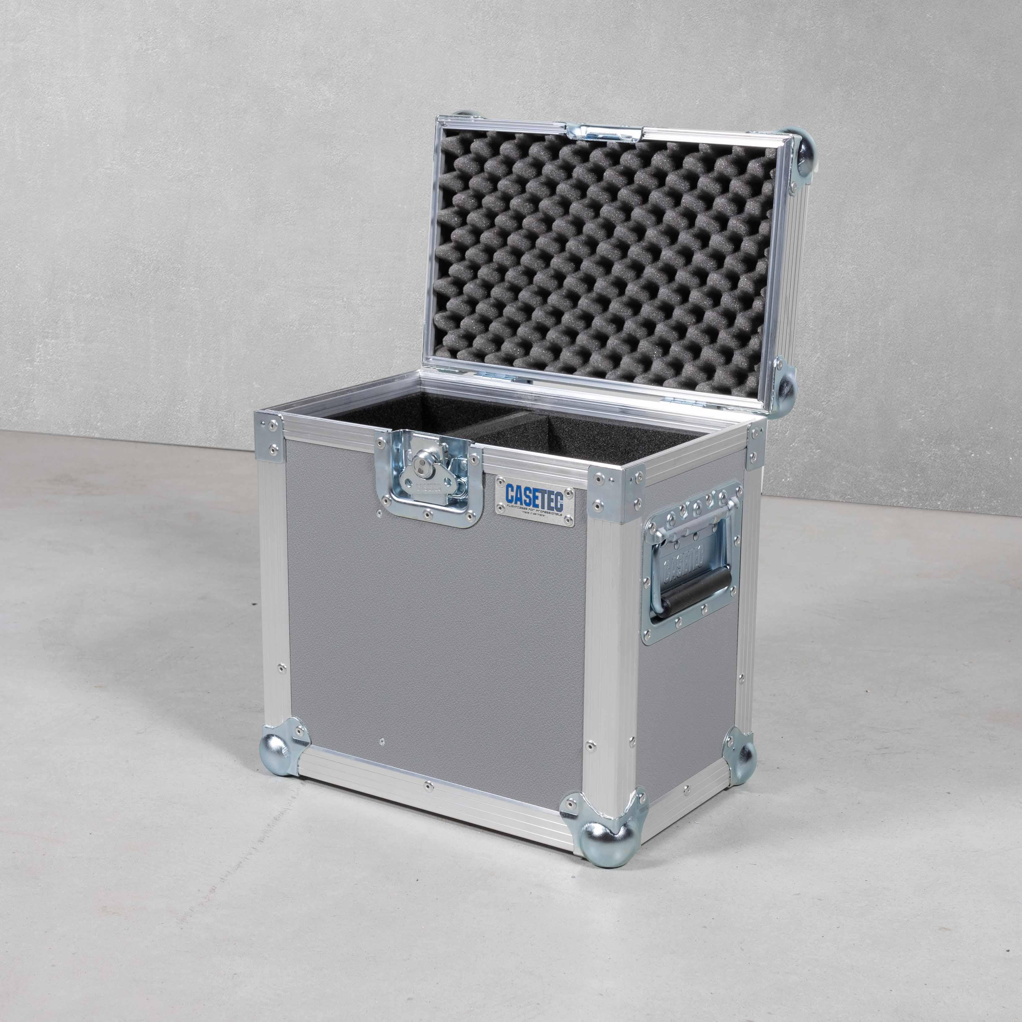 Flightcase für eine Panasonic AW-HE42W/K