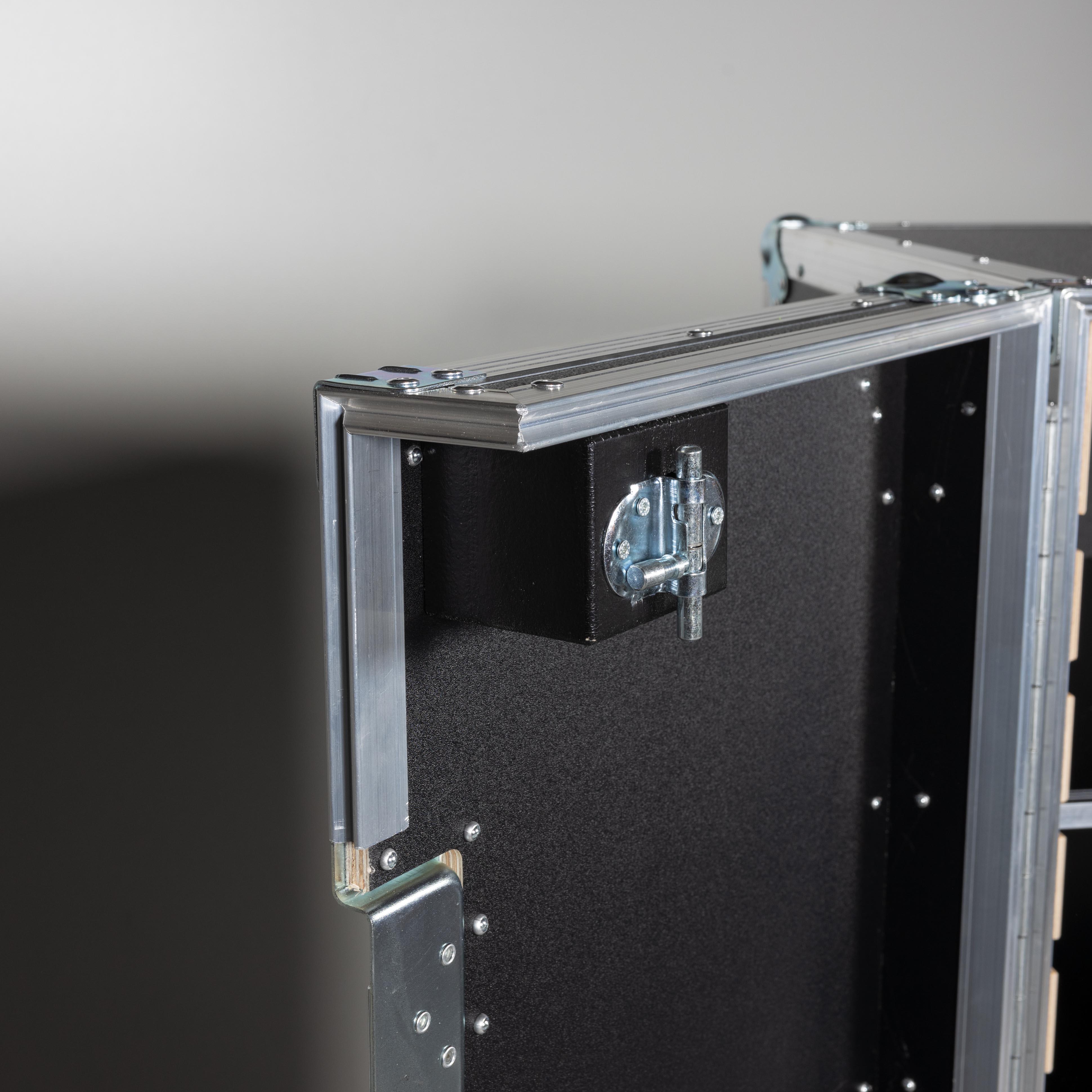 Flex-Schrankcase  Variante 2 (mit Schubladen)